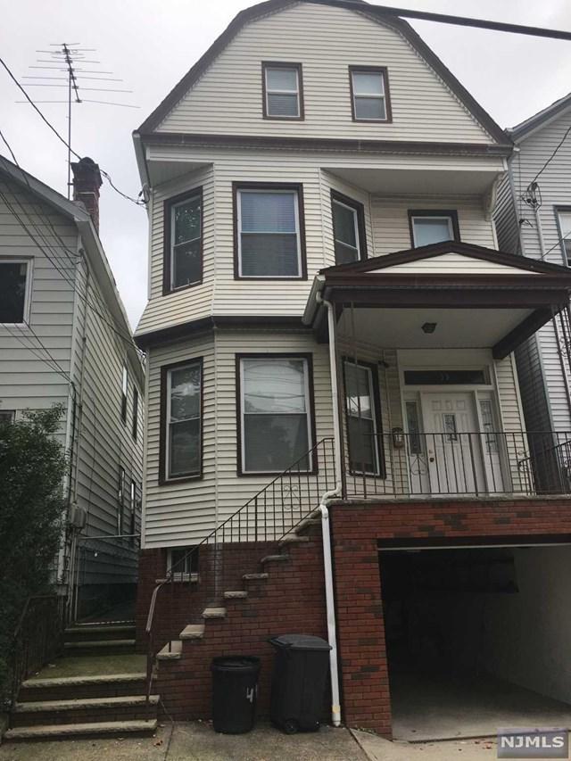 33 Washington Street, Harrison, NJ 07029 (#1842911) :: Group BK