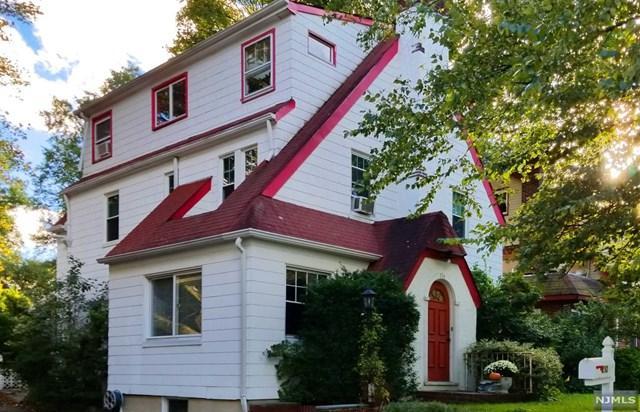 210 Saint Nicholas Avenue, Englewood, NJ 07631 (MLS #1842915) :: William Raveis Baer & McIntosh