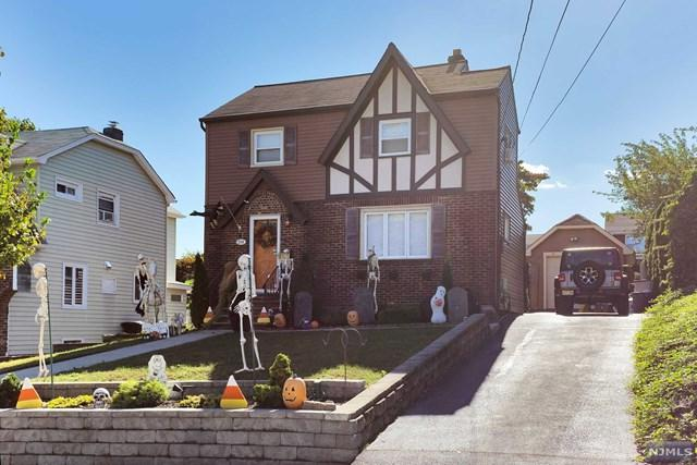 258 Marlboro Road, Wood Ridge, NJ 07075 (MLS #1842916) :: William Raveis Baer & McIntosh