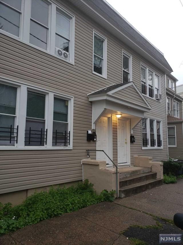 23-25 Sunset Avenue, Newark, NJ 07106 (MLS #1842922) :: William Raveis Baer & McIntosh