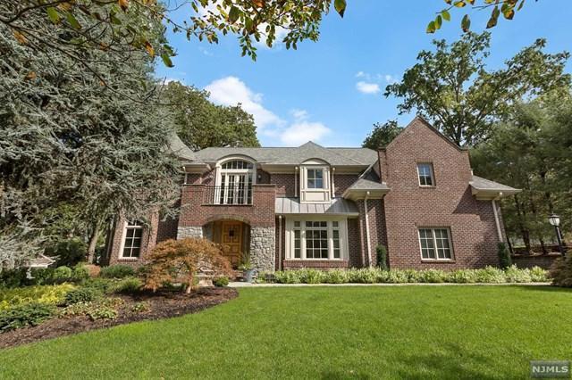 17 Pinehill Road, Closter, NJ 07624 (MLS #1842923) :: William Raveis Baer & McIntosh
