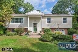 65 N Mountain Circle, West Milford, NJ 07480 (MLS #1842924) :: The Dekanski Home Selling Team
