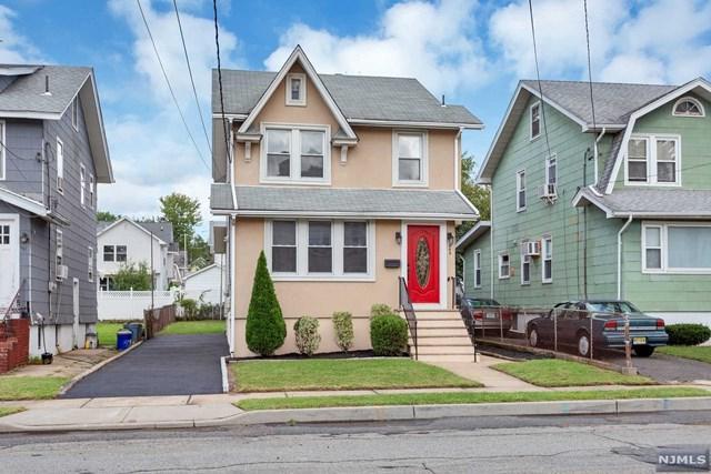 503 5th Avenue, Lyndhurst, NJ 07071 (MLS #1842931) :: The Dekanski Home Selling Team