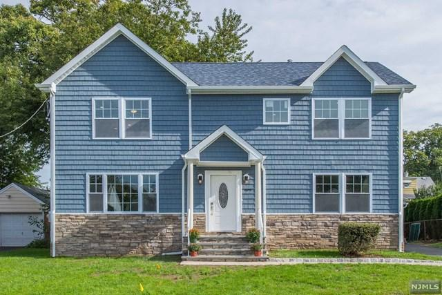 80 Oak Ridge Road, Clifton, NJ 07013 (MLS #1842936) :: William Raveis Baer & McIntosh