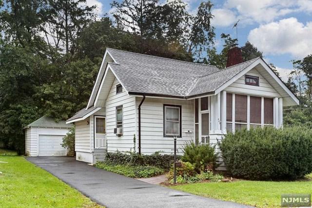 409 George Street, Ridgewood, NJ 07450 (MLS #1842945) :: The Dekanski Home Selling Team