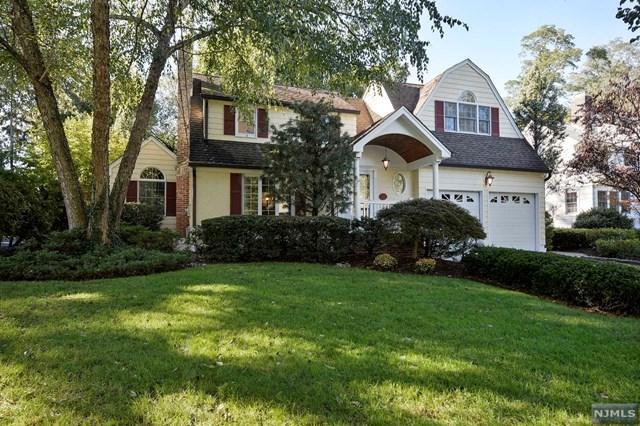 131 Lakewood Avenue, Ho-Ho-Kus, NJ 07423 (MLS #1842953) :: William Raveis Baer & McIntosh