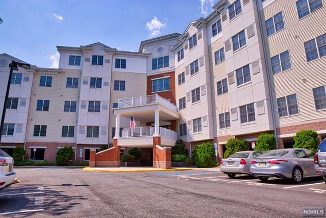189 Forest Avenue #403, Paramus, NJ 07652 (MLS #1842997) :: The Dekanski Home Selling Team