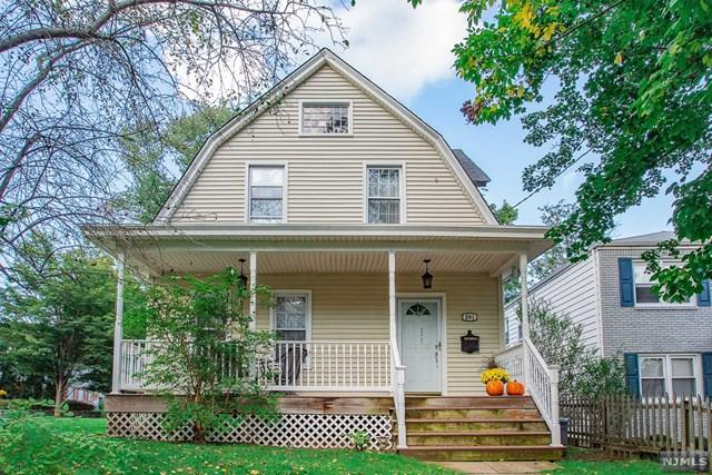 201 Walton Street, Ridgewood, NJ 07450 (MLS #1843002) :: The Dekanski Home Selling Team