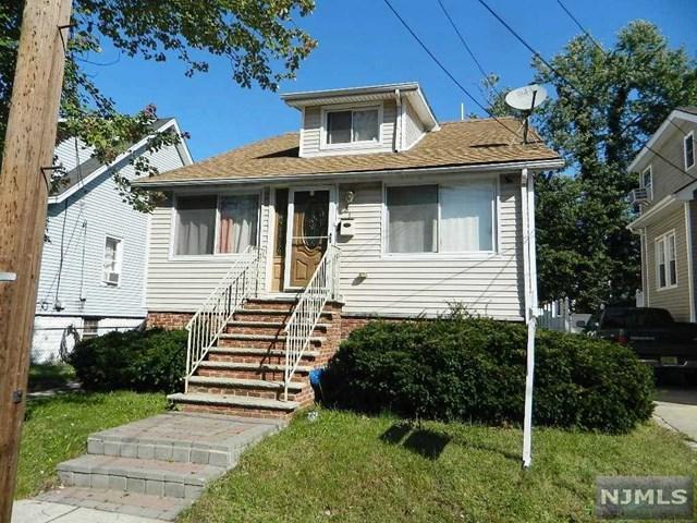 31 Florence Street, Englewood, NJ 07631 (MLS #1843005) :: William Raveis Baer & McIntosh