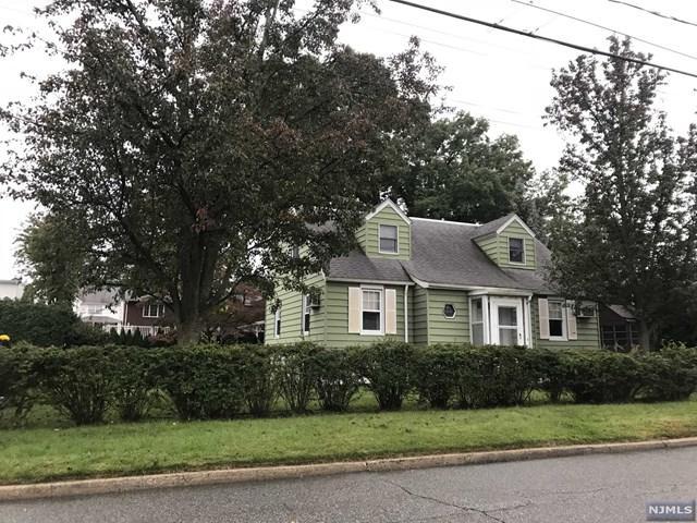 134 10th Street, Wood Ridge, NJ 07075 (MLS #1843012) :: William Raveis Baer & McIntosh