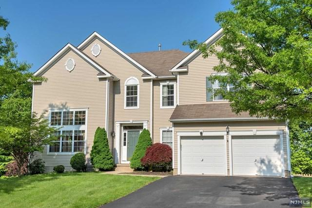 23 Hill Hollow Road, Jefferson Township, NJ 07849 (MLS #1843022) :: William Raveis Baer & McIntosh