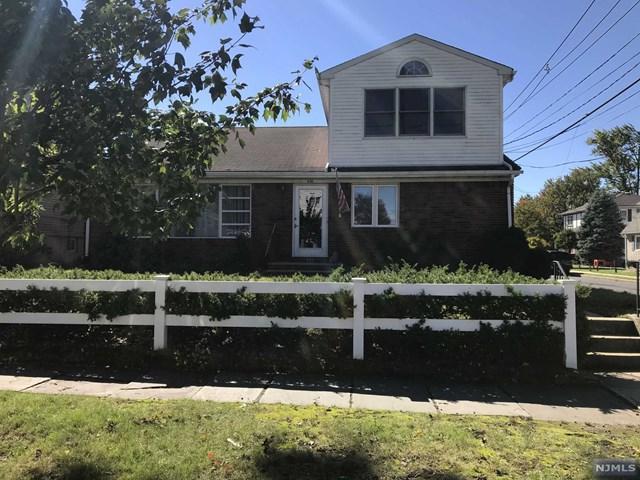 436 2nd Avenue, Lyndhurst, NJ 07071 (MLS #1843035) :: The Dekanski Home Selling Team