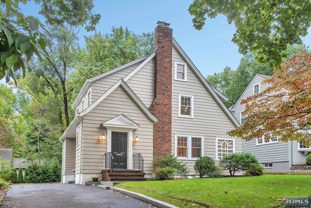 94 Haddon Place, Montclair, NJ 07043 (MLS #1843073) :: William Raveis Baer & McIntosh