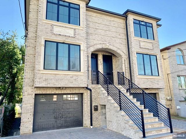 408 Center Street B, Fort Lee, NJ 07024 (MLS #1843086) :: The Dekanski Home Selling Team