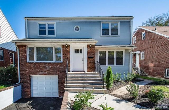 477 Lake Street, Newark, NJ 07104 (MLS #1843100) :: William Raveis Baer & McIntosh