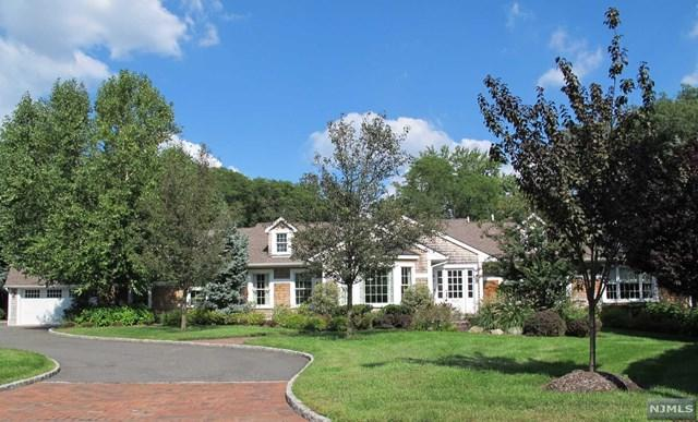 15 Club Road, Montclair, NJ 07043 (MLS #1843116) :: William Raveis Baer & McIntosh