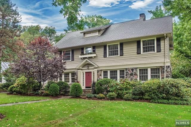 127 Inwood Avenue, Montclair, NJ 07043 (MLS #1843118) :: William Raveis Baer & McIntosh
