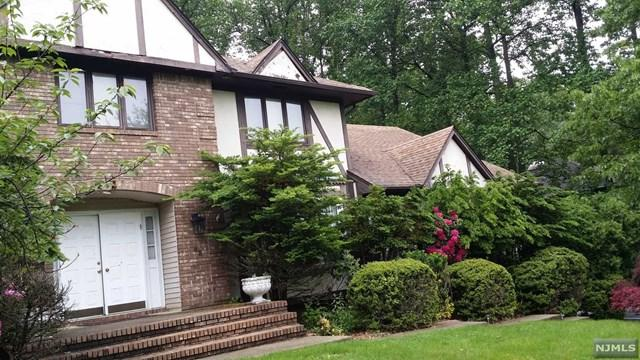 82 S Powder Mill Road, Par-Troy Hills Twp., NJ 07950 (#1843127) :: RE/MAX Properties