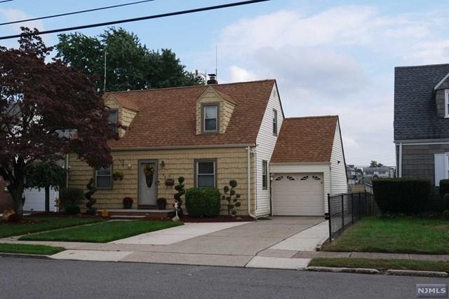 52 Washington Avenue, Elmwood Park, NJ 07407 (#1843128) :: Group BK