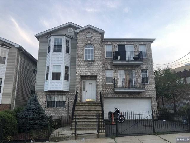 30-32 Avon Avenue, Newark, NJ 07108 (MLS #1843130) :: William Raveis Baer & McIntosh