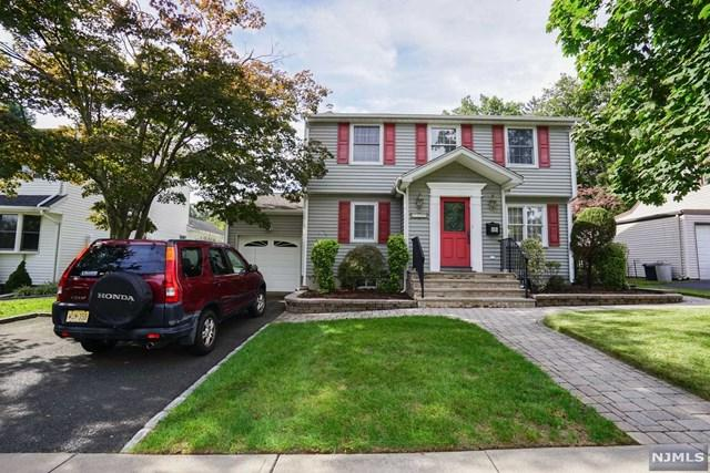 12-22 Sumner Place, Fair Lawn, NJ 07410 (MLS #1843135) :: William Raveis Baer & McIntosh