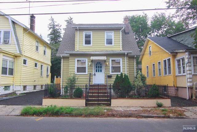 215 Madison Avenue, Irvington, NJ 07111 (MLS #1843153) :: William Raveis Baer & McIntosh