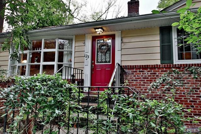 123 Walnut Street, Livingston, NJ 07039 (MLS #1843164) :: William Raveis Baer & McIntosh