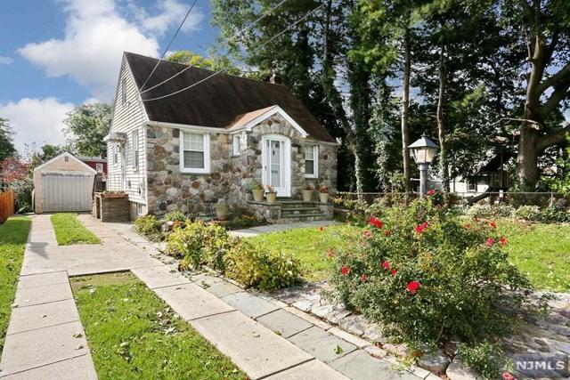78 Dora Avenue, Waldwick, NJ 07463 (MLS #1843191) :: William Raveis Baer & McIntosh