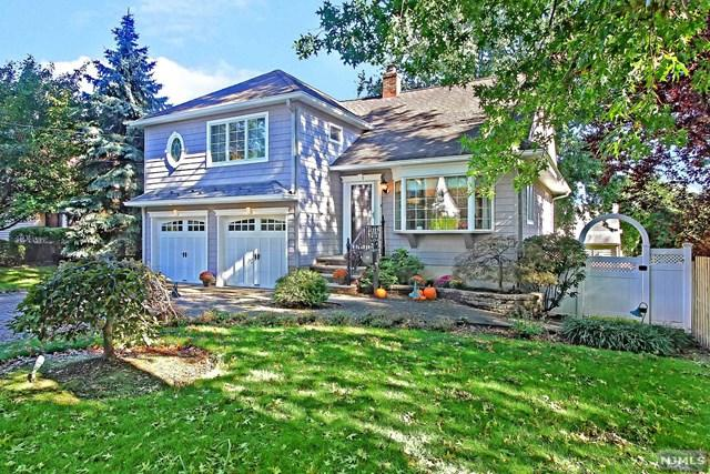 619 Grant Terrace, Teaneck, NJ 07666 (MLS #1843228) :: The Dekanski Home Selling Team