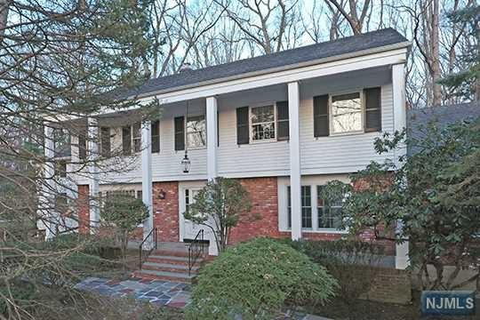 44 Wearimus Road, Ho-Ho-Kus, NJ 07423 (#1843241) :: Berkshire Hathaway HomeServices Abbott Realtors