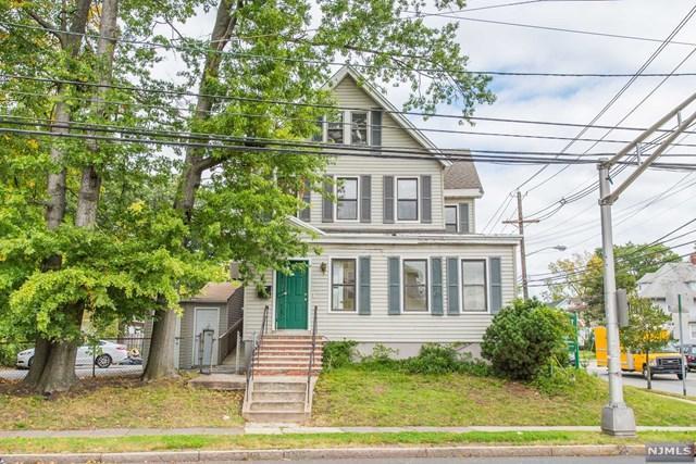 1395 Clinton Avenue, Irvington, NJ 07111 (MLS #1843310) :: William Raveis Baer & McIntosh