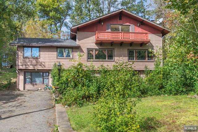 9 Moccasin Trail, Jefferson Township, NJ 07849 (MLS #1843312) :: William Raveis Baer & McIntosh