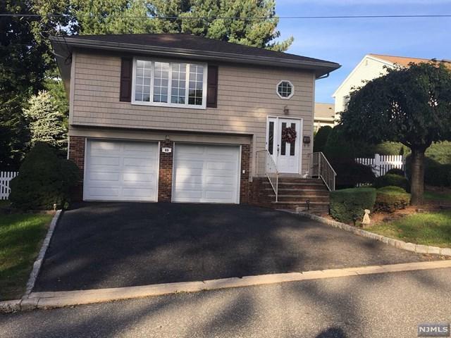 69 Springfield Avenue, Hasbrouck Heights, NJ 07604 (MLS #1843313) :: The Dekanski Home Selling Team
