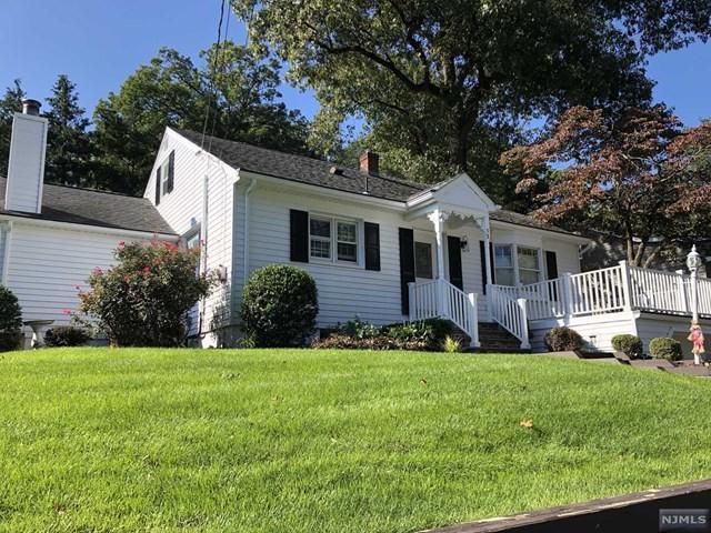 15 Oak Street, Midland Park, NJ 07432 (MLS #1843338) :: William Raveis Baer & McIntosh
