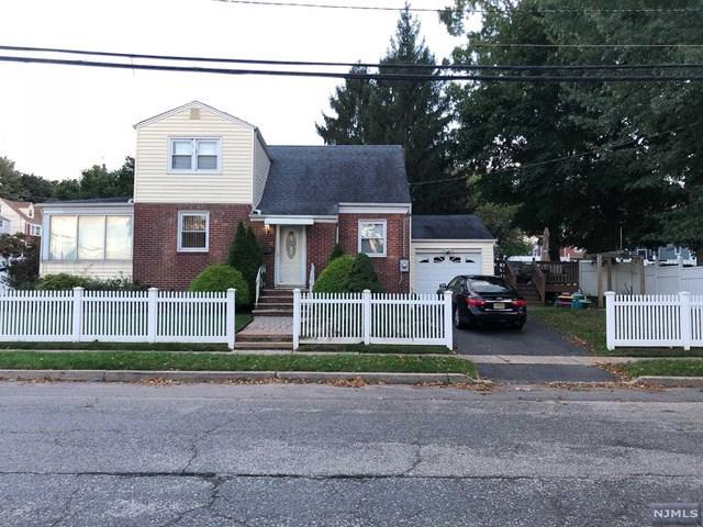 28 Rowland Avenue, Hackensack, NJ 07601 (MLS #1843350) :: The Dekanski Home Selling Team