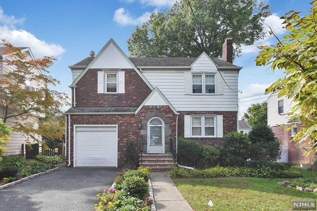 60 Minell Place, Teaneck, NJ 07666 (MLS #1843362) :: The Dekanski Home Selling Team