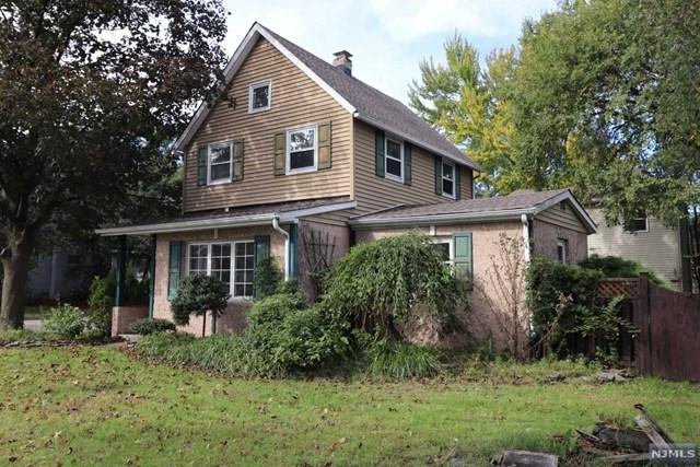 90 Lenox Avenue, Dumont, NJ 07628 (MLS #1843363) :: William Raveis Baer & McIntosh