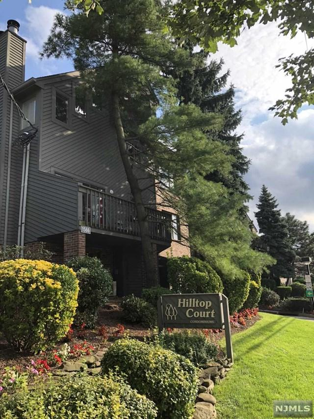 1566B Anderson Avenue, Fort Lee, NJ 07024 (MLS #1843373) :: The Dekanski Home Selling Team