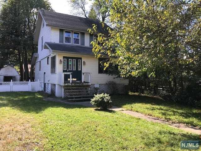 43 New York Avenue, Dumont, NJ 07628 (MLS #1843390) :: William Raveis Baer & McIntosh