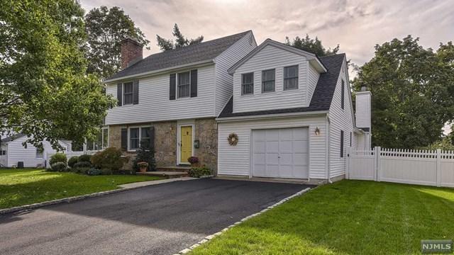 37 Prospect Avenue, Pequannock Township, NJ 07444 (MLS #1843410) :: William Raveis Baer & McIntosh