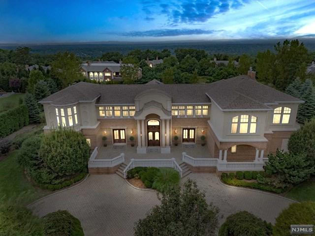 199 Vaccaro Drive, Cresskill, NJ 07626 (MLS #1843435) :: The Dekanski Home Selling Team