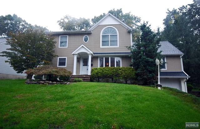 199 Spruce Street, Midland Park, NJ 07432 (#1843439) :: Group BK