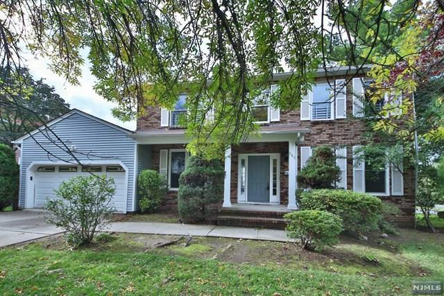 542 Ridgeland Terrace, Englewood, NJ 07631 (MLS #1843441) :: The Dekanski Home Selling Team