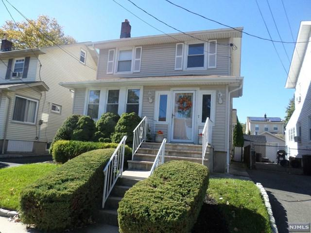 7 Bremond Street, Belleville, NJ 07109 (MLS #1843443) :: William Raveis Baer & McIntosh