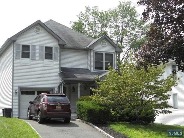 28 Wakefield Place, Caldwell, NJ 07006 (#1843482) :: Group BK