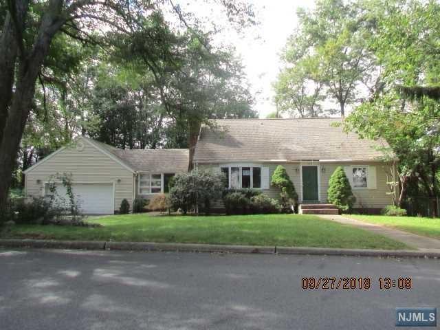 662 Beech Street, Twp Of Washington, NJ 07676 (MLS #1843530) :: William Raveis Baer & McIntosh