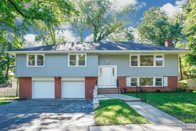 250 Farragut Court, Teaneck, NJ 07666 (MLS #1843531) :: The Dekanski Home Selling Team
