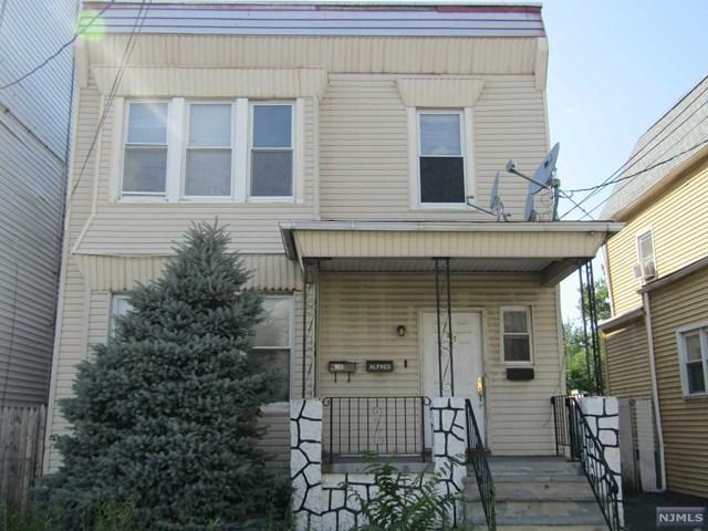 317 Coit Street, Irvington, NJ 07111 (MLS #1843533) :: William Raveis Baer & McIntosh