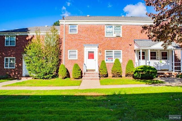 484 Crestwood Avenue #31, Hackensack, NJ 07601 (MLS #1843541) :: The Dekanski Home Selling Team