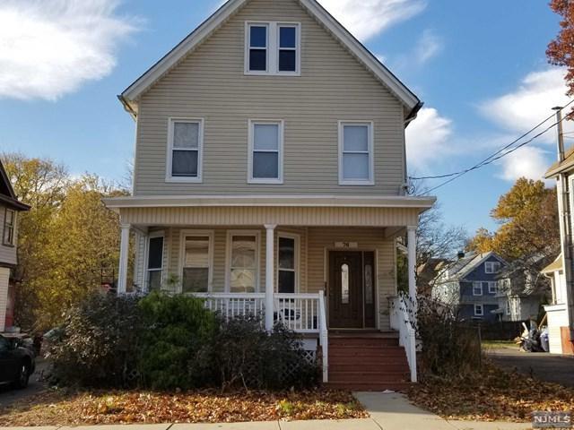 76 Williamson Avenue, Hillside, NJ 07205 (#1843543) :: Group BK